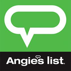 Leave a Review on Angie's List