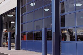 Clopay Commercial Overhead Doors installation and repair service throughout Santa Maria, CA.