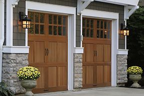 Clopay Garage Doors and Garage Door Repair throughout Santa Maria, CA.